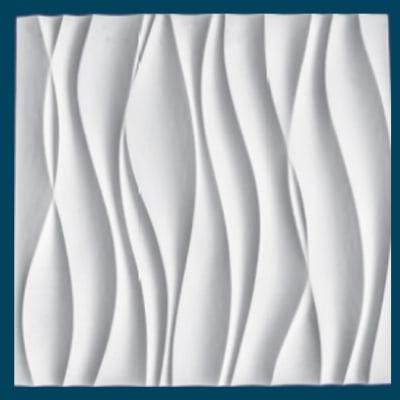 3D Wall Panels - W006 image