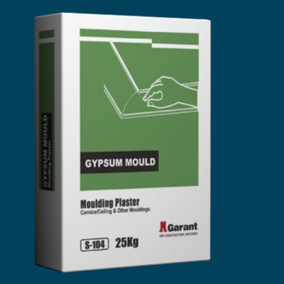 Gypsum Products - Gypsum Mould image