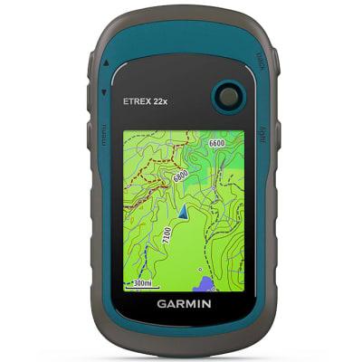 Garmin eTrex 22X GPS image