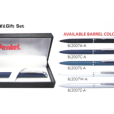 Gift Sets - B2007 EnerGel Gift Set image