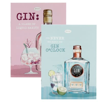 Gin Talk Notepad  image