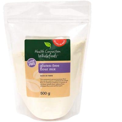 Gluten-Free Flour Mix  500g image