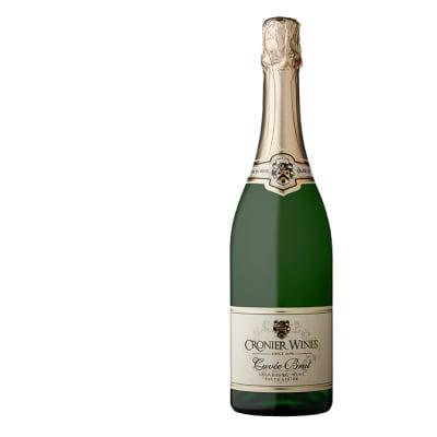 Cronier - Brut White Sparkling Wine image
