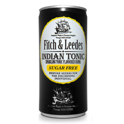 Fitch and Leedes - IndianTonic Lite image