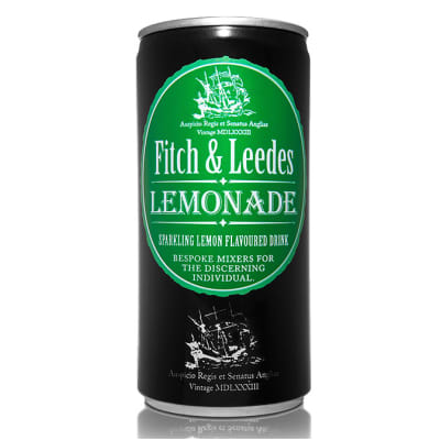 Fitch and Leedes - Lemonade image