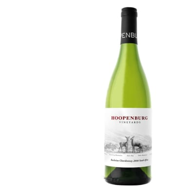 Hoopenburg - Vineyards Chardonnay image