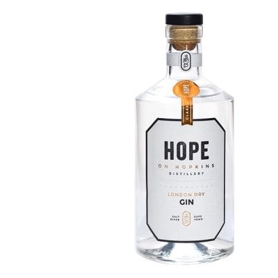 Hope on Hopkins - London Dry Gin image