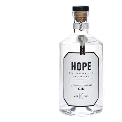 Hope on Hopkins - Mediterranean Gin image
