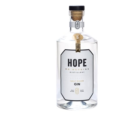 Hope on Hopkins - Salt River Gin image