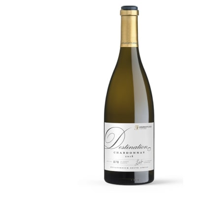 Journey's End - Destination Chardonnay image