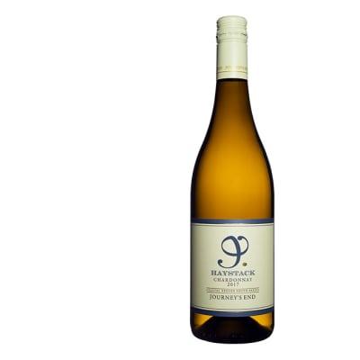 Journey's End - Haystack Chardonnay image