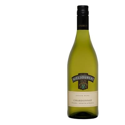 Niel Joubert - Chardonnay image