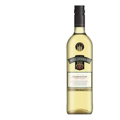 Niel Joubert Chardonnay image