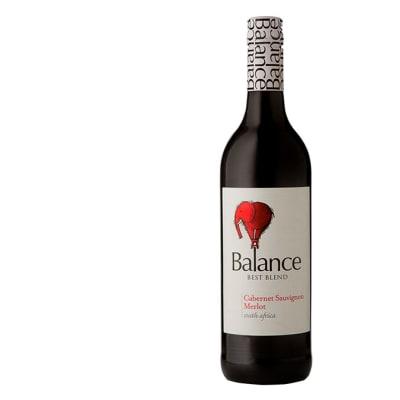 Overhex - Balance Classic Cabernet Sauvignon/Merlot image