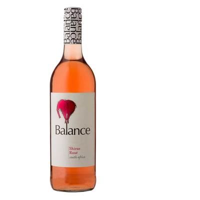 Overhex - Balance Classic Shiraz Rose image