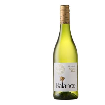 Overhex - Balance Wine Makers Choice Chenin Blanc  image