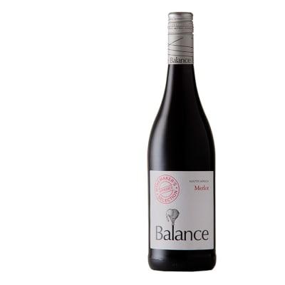 Overhex - Balance Wine Makers Choice Merlot  image