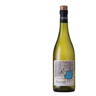 Overhex - Mensa Chardonnay Pinot Noir image