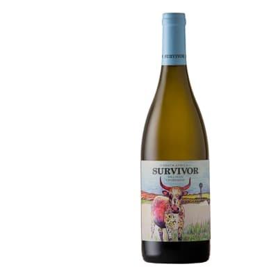 Overhex - Survivor Chardonnay image