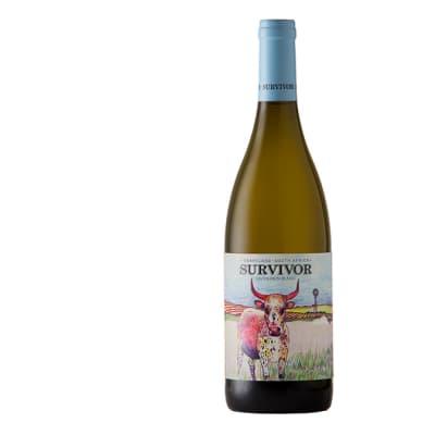 Overhex - Survivor Sauvignon Blanc image
