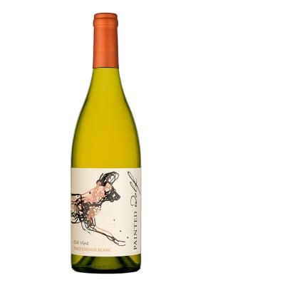 Painted Wolf - Old Vine Paarl - Chenin Blanc  image