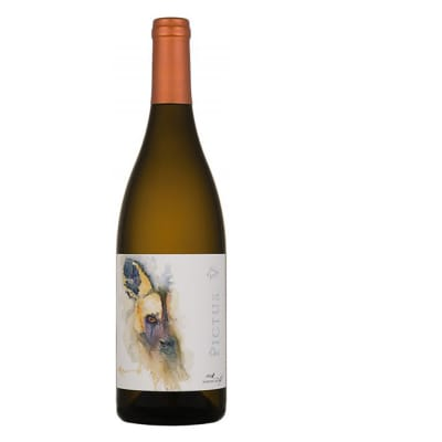 Painted Wolf - Pictus V White Blend  image