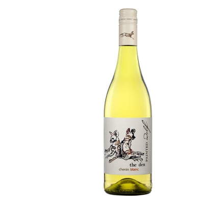 Painted Wolf - The Den Chenin Blanc image