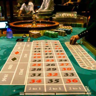 Great Wall Casino image