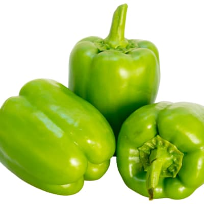 Green Peppers image