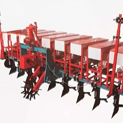 GrowMore Automatic Seed cum Fertilizer planter image