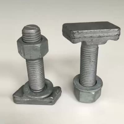 Channel Bolts image