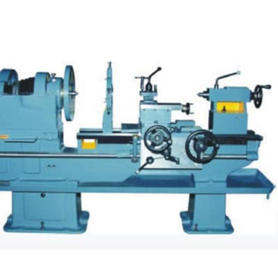 Lathe Machine image