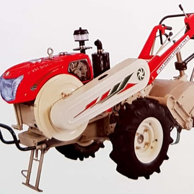 Power Tiller - VBT Shakti 130DI UI THA Cultivaror image