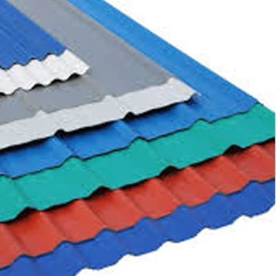 Roofing sheets image