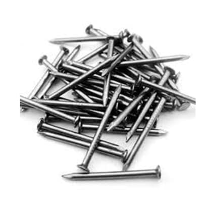 Steel & Wire Nails image