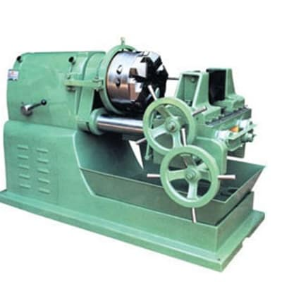 Threading Machine image
