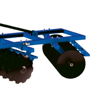 24 Disc offset harrow image