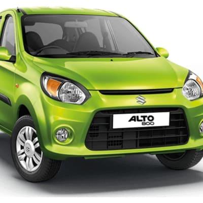 Suzuki Alto 800 image