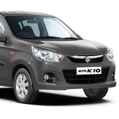 Suzuki Alto K10 image