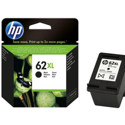 Hp 62xl Black Ink Cartridge image