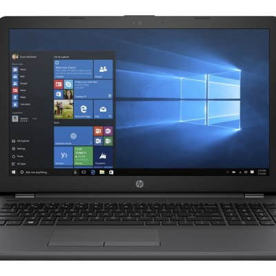 HP Notebook image
