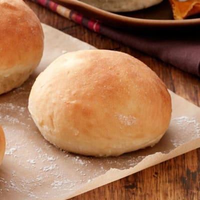 Tansi Kitchen -  Hamburger Rolls 12'S image