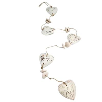 Ornament Decorative  Hearts & Stones  image