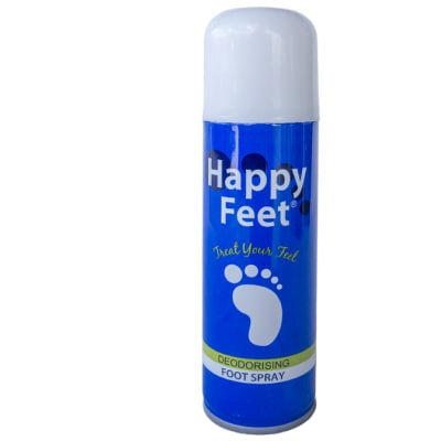 Happy Feet Spray image