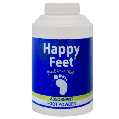 Happy Feet Powder image