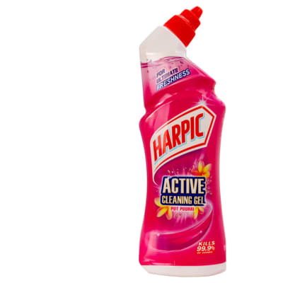 Cleaning Gel - Harpic Active image