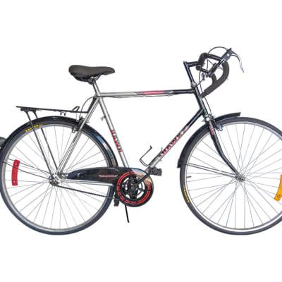 Bike Hawk Hero  Single Speed 27inch image