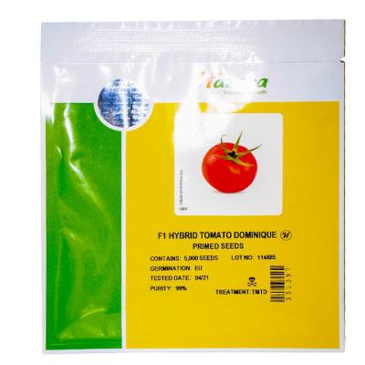 Dominique  F1 Hybrid Tomato Seeds image