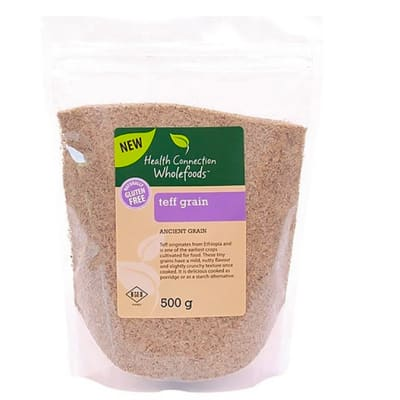 Health Connection WholeFoods - Teff Grain image