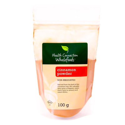 Health Connection WholeFoods - Cinnamon Powder  image